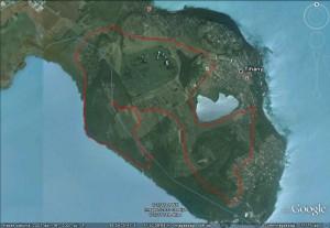 Bringa Levendula 15,7km