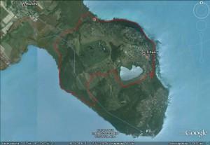 Bringa Strandok 12,7km