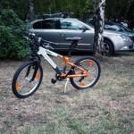 Bike for children